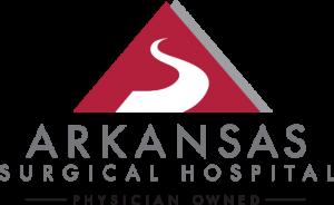 Arkansas Surgical Hospital Logo