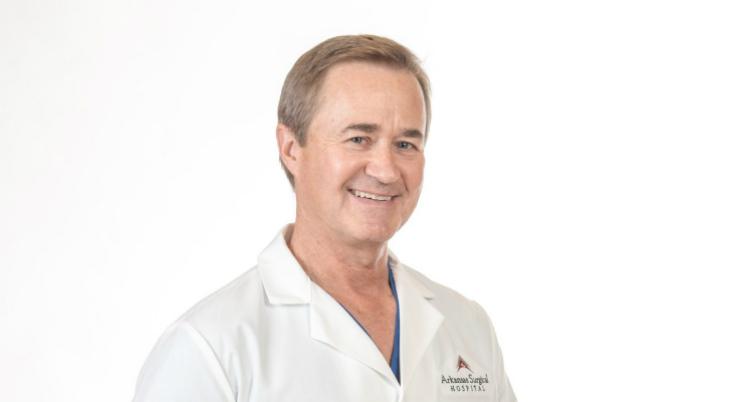 Arkansas-Surgical-Hospital-neurosurgeon-spinal-surgeon