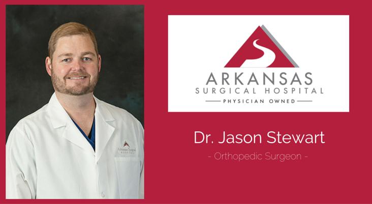 Dr.-Jason-Stewart-Orthopedic-Surgeon-Arkansas-Surgical-Hospital
