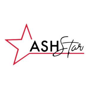 ASH Star Logo
