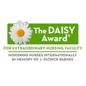 The Daisy Award Logo